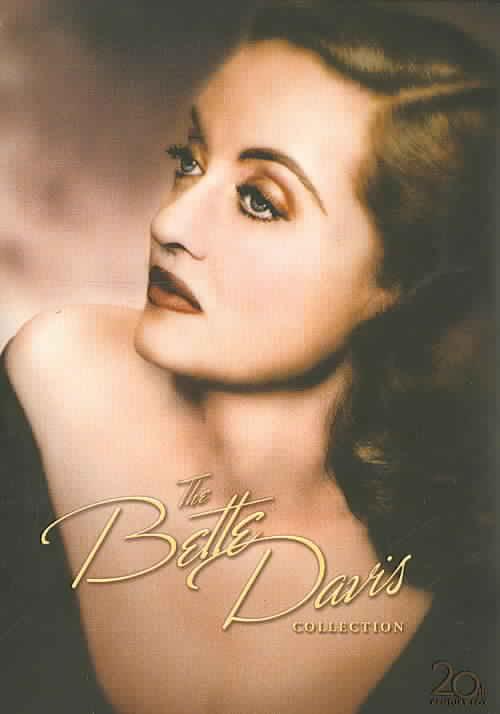 BETTE DAVIS CENTENARY CELEBRATION COL BY DAVIS,BETTE (DVD)