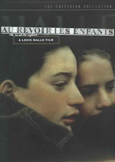 AU REVOIR LES ENFANTS BY MALLE,LOUIS (DVD)