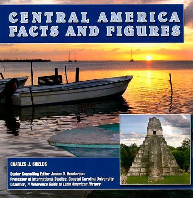 Central America By Shields, Charles J.