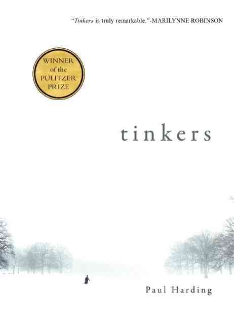 Tinkers By Harding, Paul